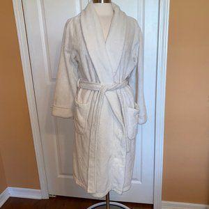 ULTA Soft fluffy robe bathrobe L/XL
